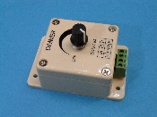 Rotary Dimmer 8 Amp