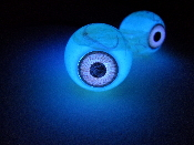 LED Eyeballs
