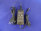 12 VDC Regulated Power Supply 5000 mA